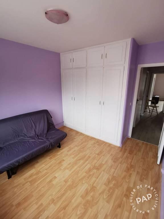 Vente Appartement Palaiseau (91120)