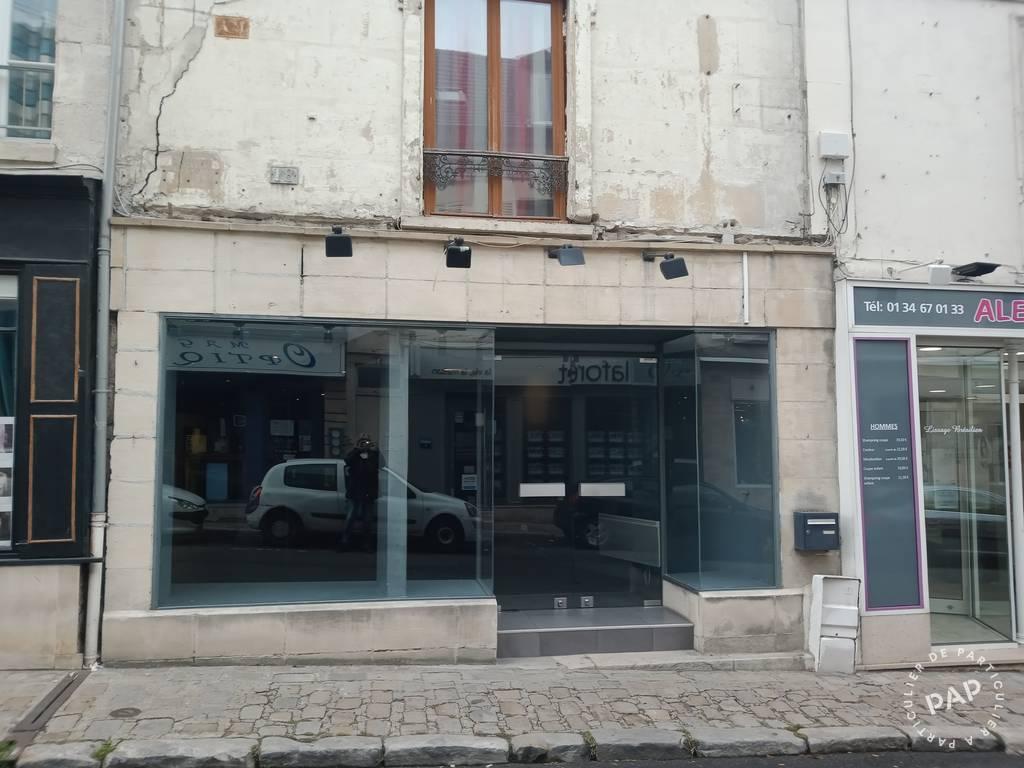 Location Local commercial Magny-En-Vexin (95420)