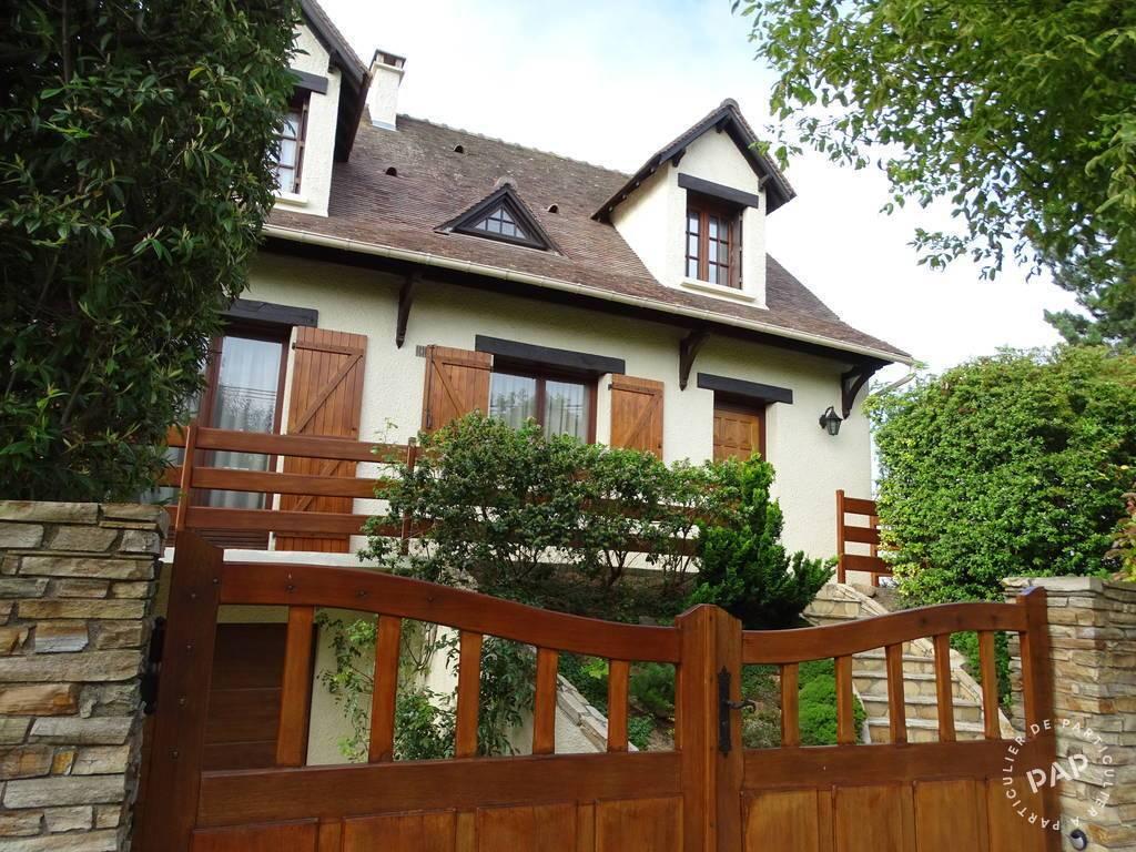 Vente Maison Viry-Châtillon (91170)