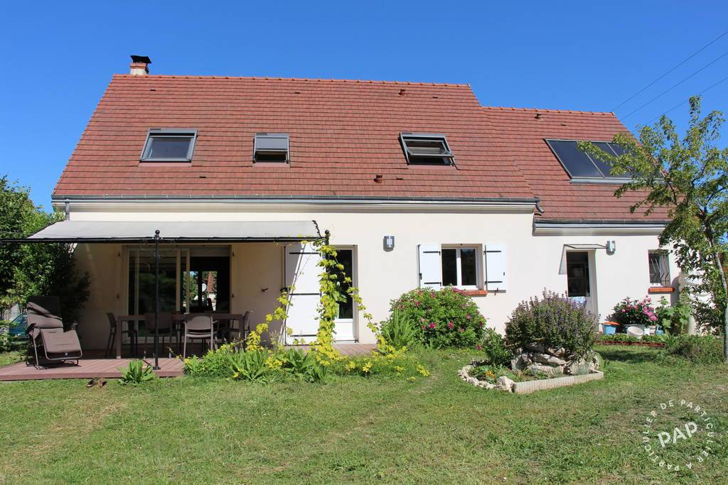 Vente Maison Lestiou (41500)