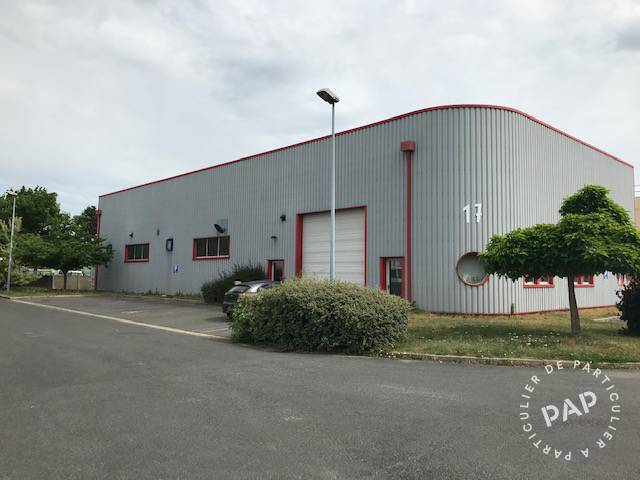 Vente et location Local d'activité Carrières-Sur-Seine (78420)