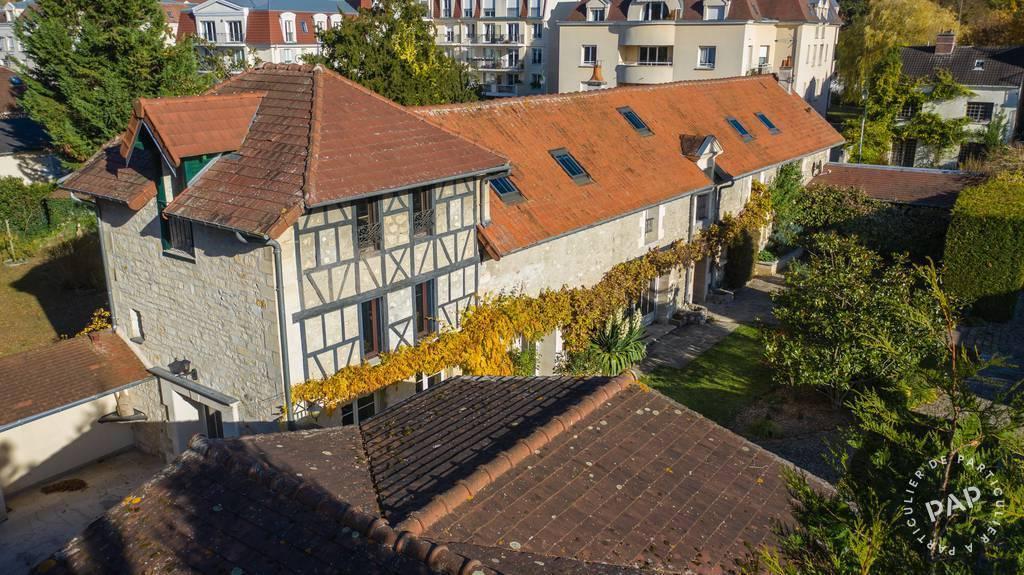 Location Maison Lamorlaye (60260)