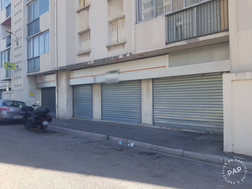 Vente Local commercial Marseille 15E (13015)