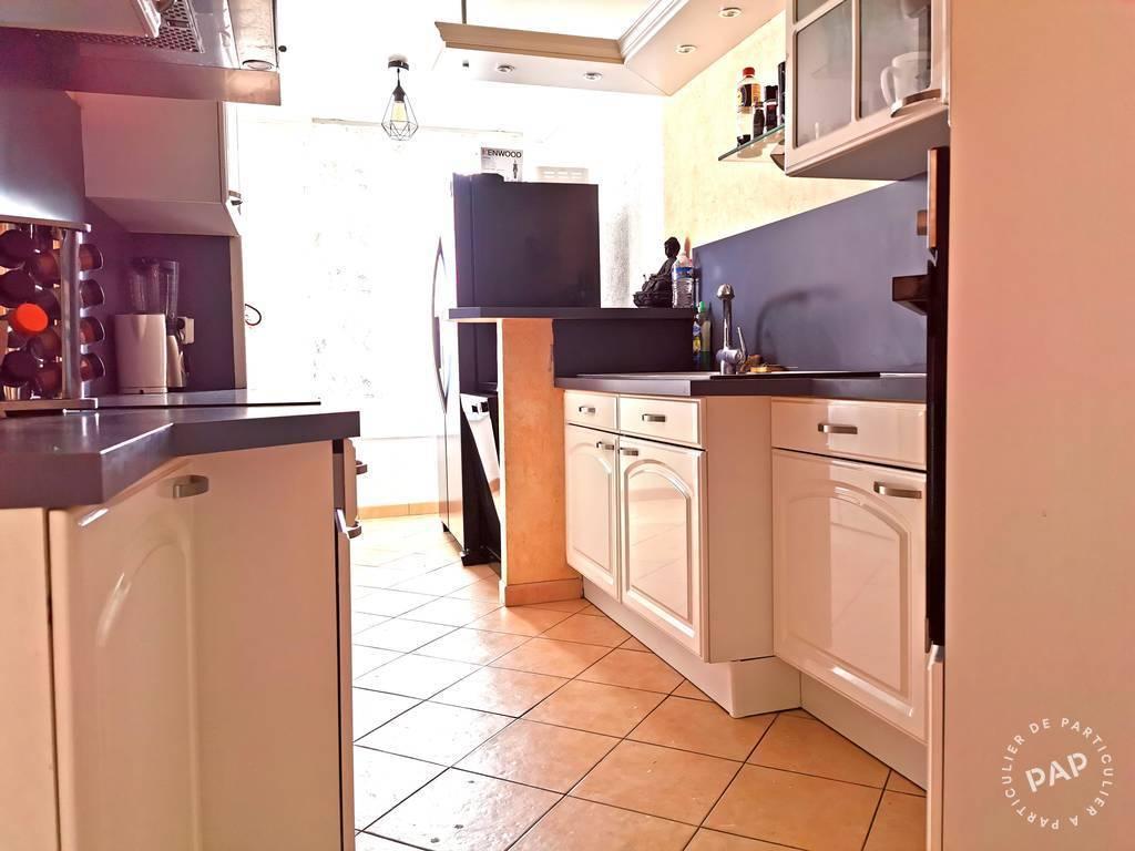 Vente Appartement Éragny (95610)