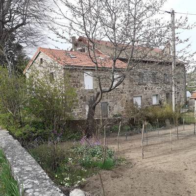 Saint-Agrève (07320)