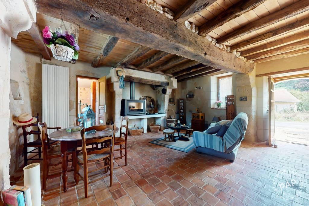 Vente Maison Baugé-En-Anjou (49150)