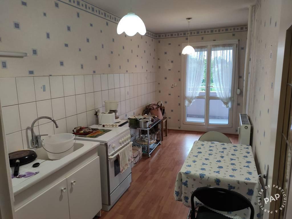 Vente immobilier 129.000€ Moulins-Lès-Metz (57160)
