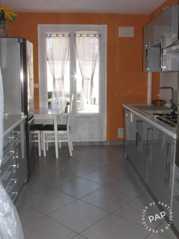 Vente immobilier 145.000€ Vierzon (18100)