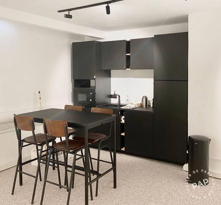 Location immobilier 1.400€ Paris 17E (75017)