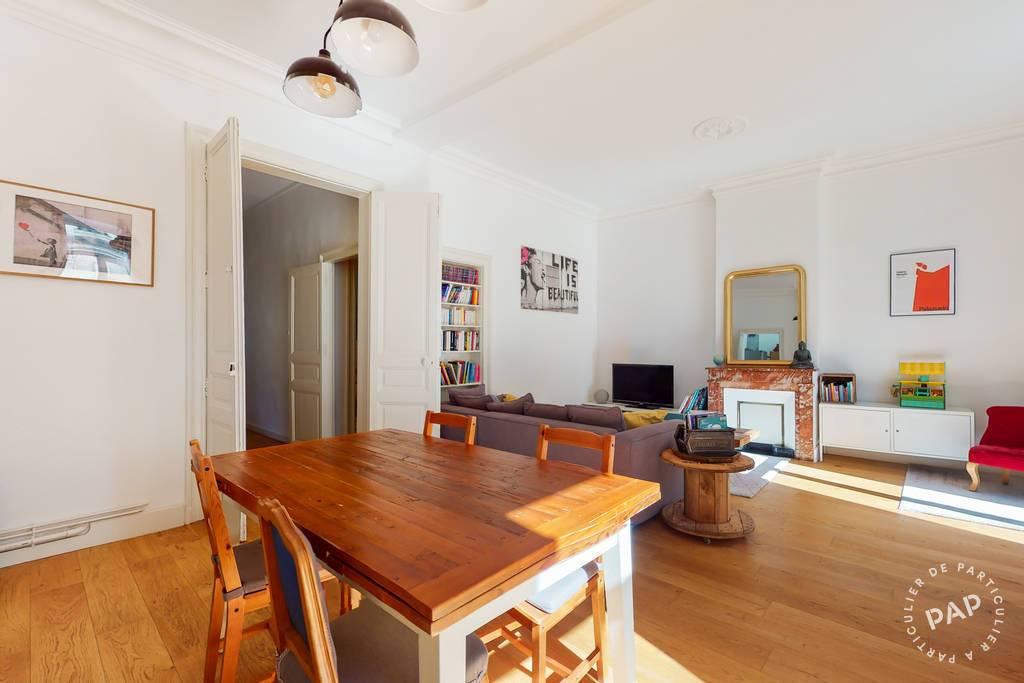 Vente immobilier 530.000€ - Montpellier (34000)