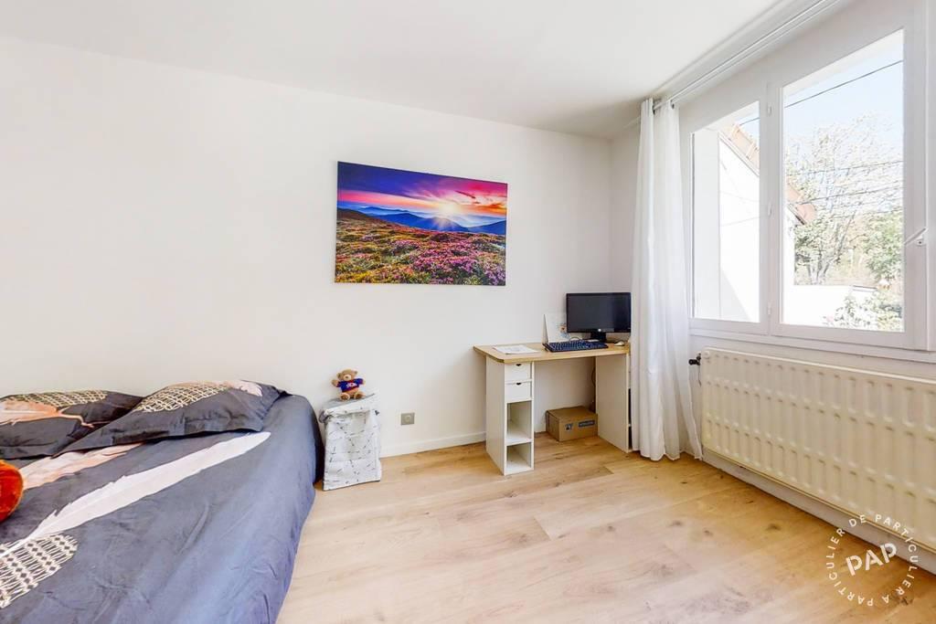Vente immobilier 660.000€ Fontenay-Aux-Roses (92260)