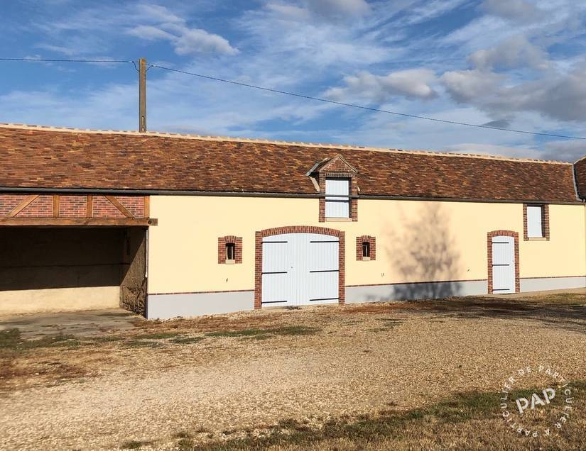 Vente immobilier 300.000€ Amilly (45200)