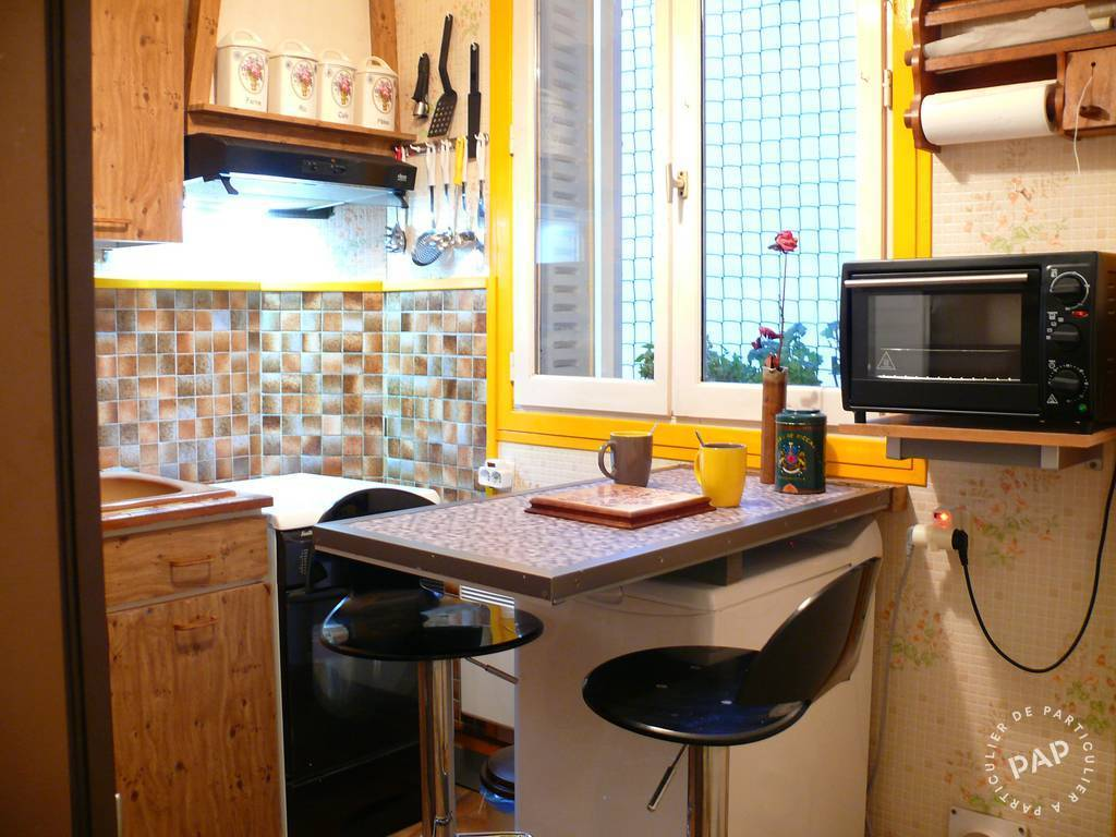 Vente immobilier 128.000€ Aulnay-Sous-Bois (93600)