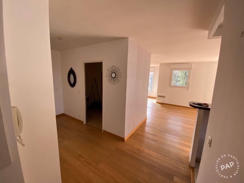 Vente immobilier 256.000€ Dammarie-Les-Lys (77190)