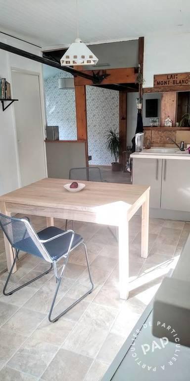 Vente immobilier 118.000€ Montarnaud (34570)
