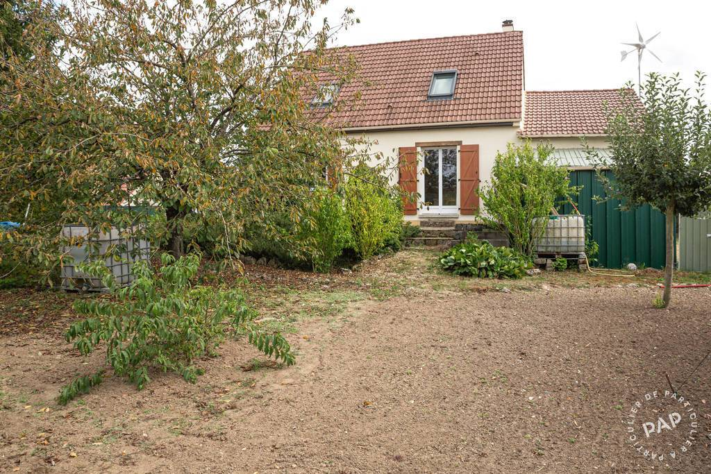 Vente immobilier 220.000€ Gidy
