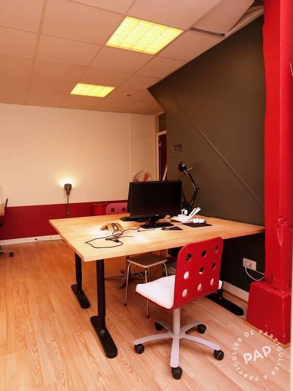 Location immobilier 1.100€ Paris 12E (75012)