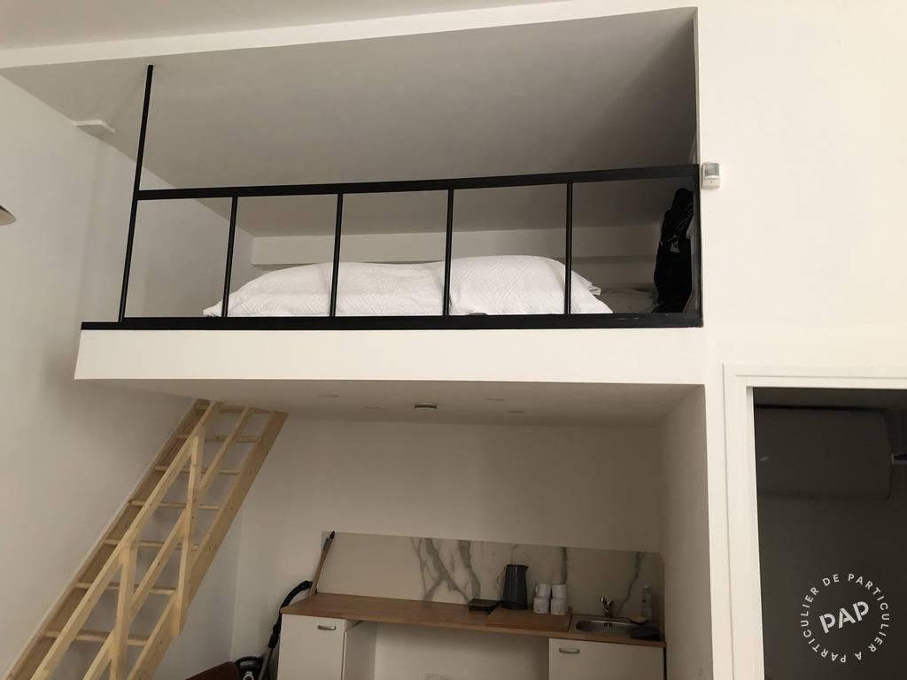 Vente et location immobilier 729.900€ Paris 2E (75002)