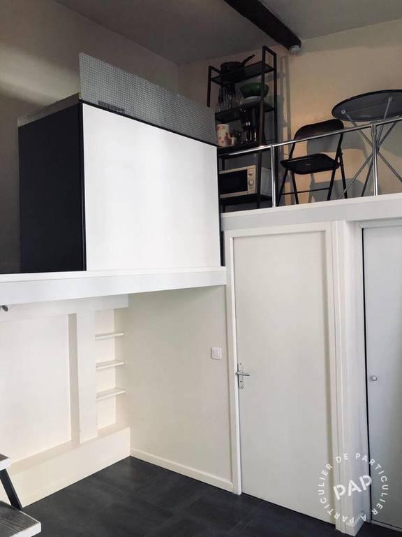 Vente immobilier 185.000€ Paris 10E (75010)