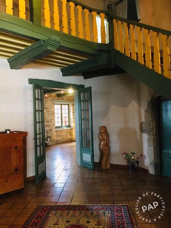 Vente immobilier 820.000€ Cordes-Sur-Ciel (81170)