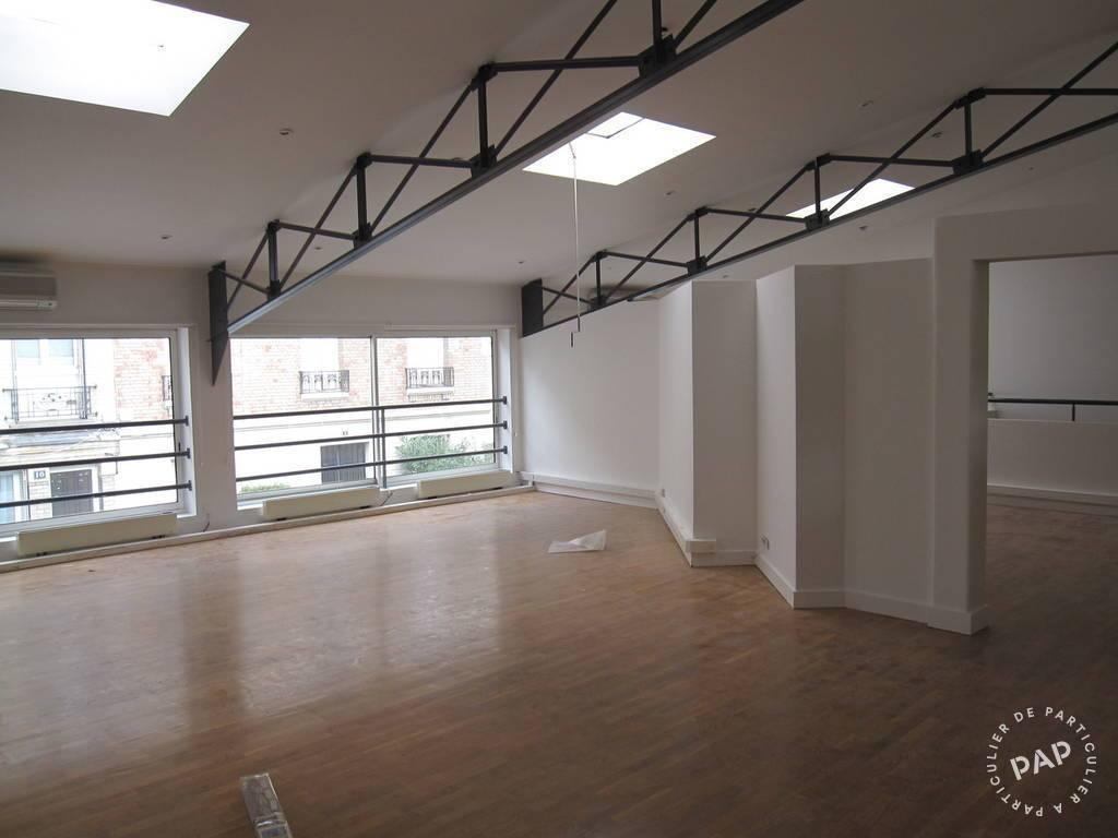 Location immobilier 280€ Vanves