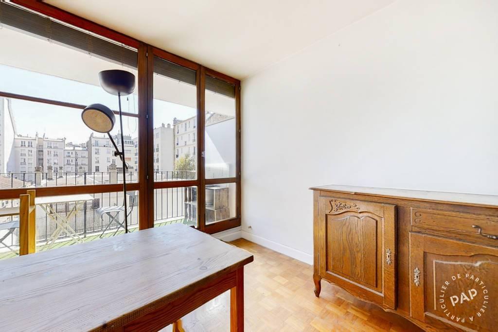 Vente immobilier 356.500€ Paris 20E (75020)