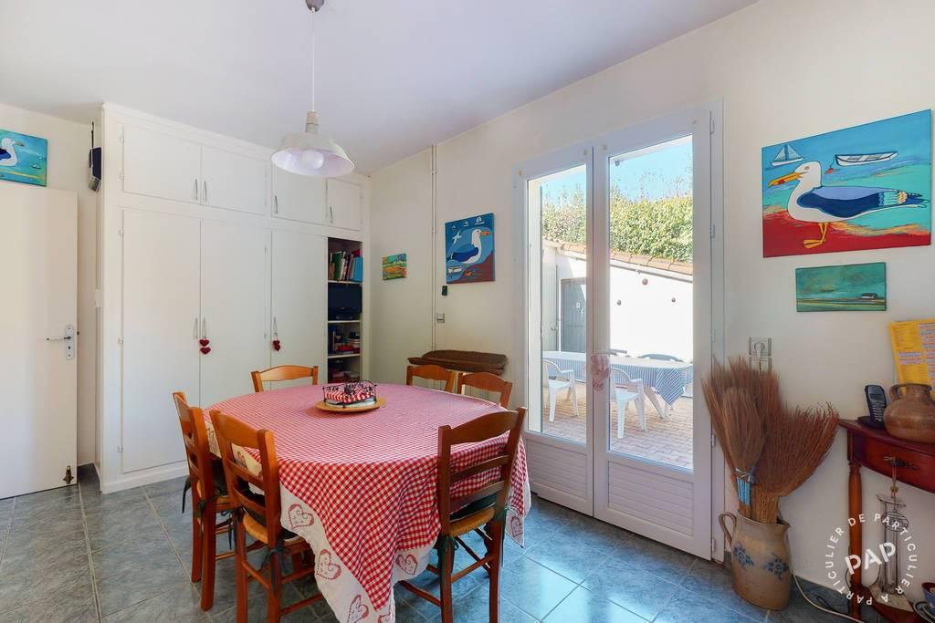 Vente immobilier 438.000€ Port-Des-Barques (17730)