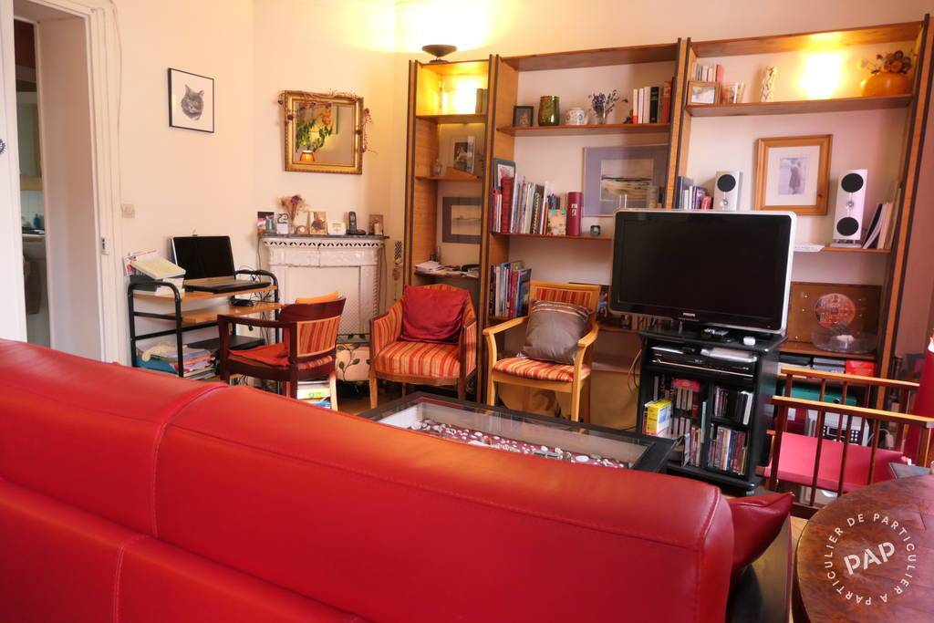 Vente immobilier 610.000 € Paris 17E