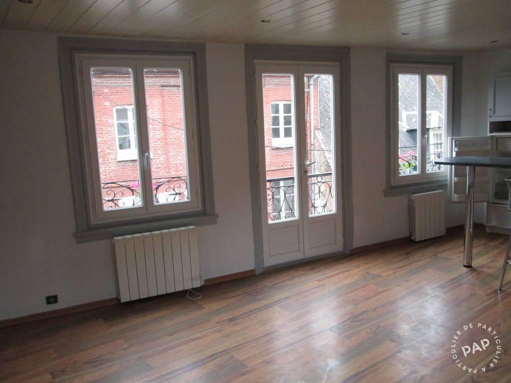 Vente immobilier 69.000€ Eu (76260)