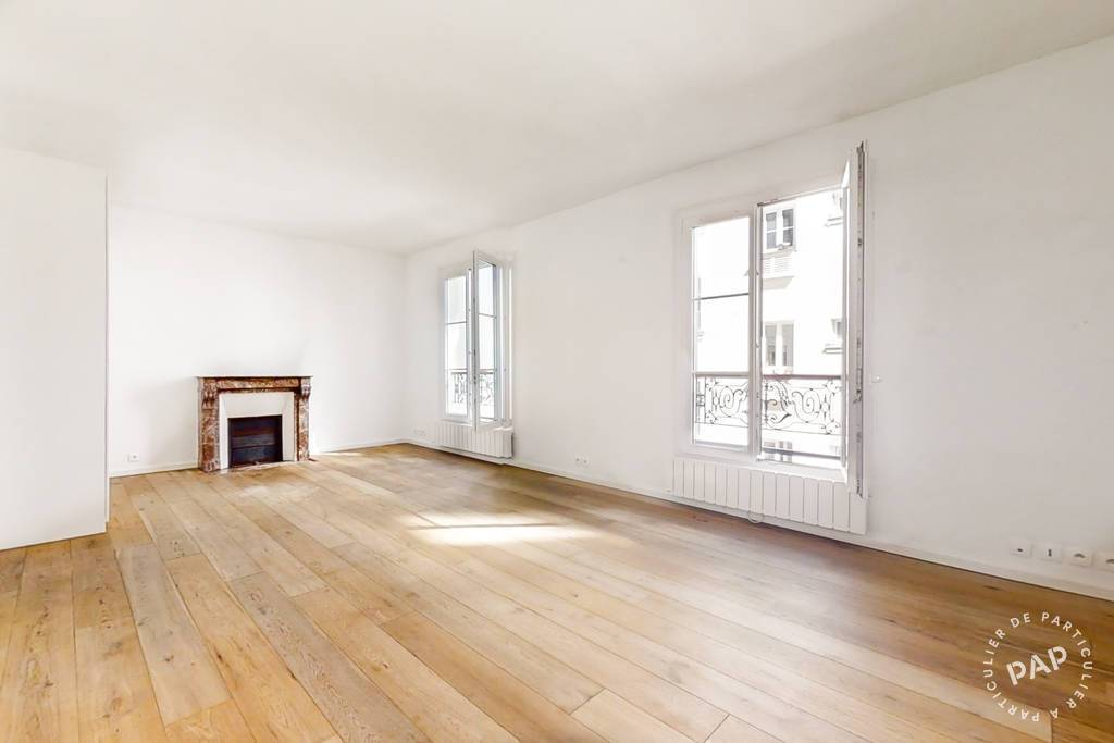 Vente immobilier 460.000€ Paris 19E (75019)