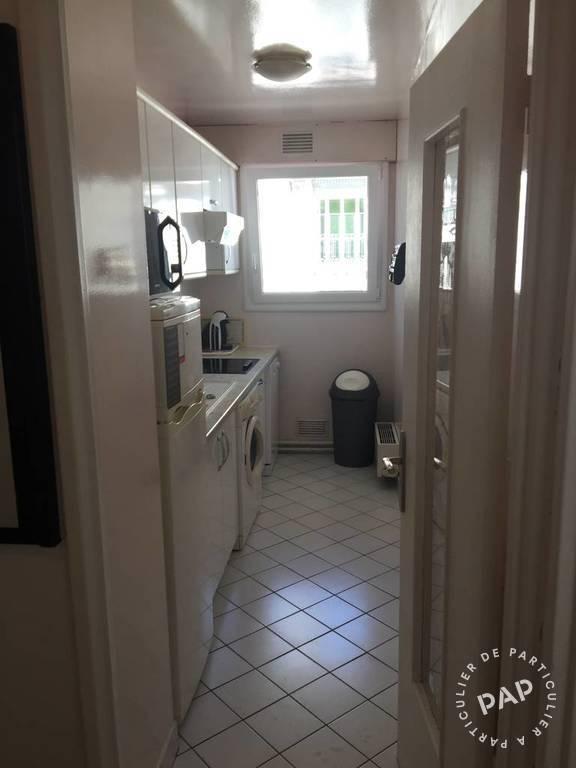 Location immobilier 1.350€ Paris 15E