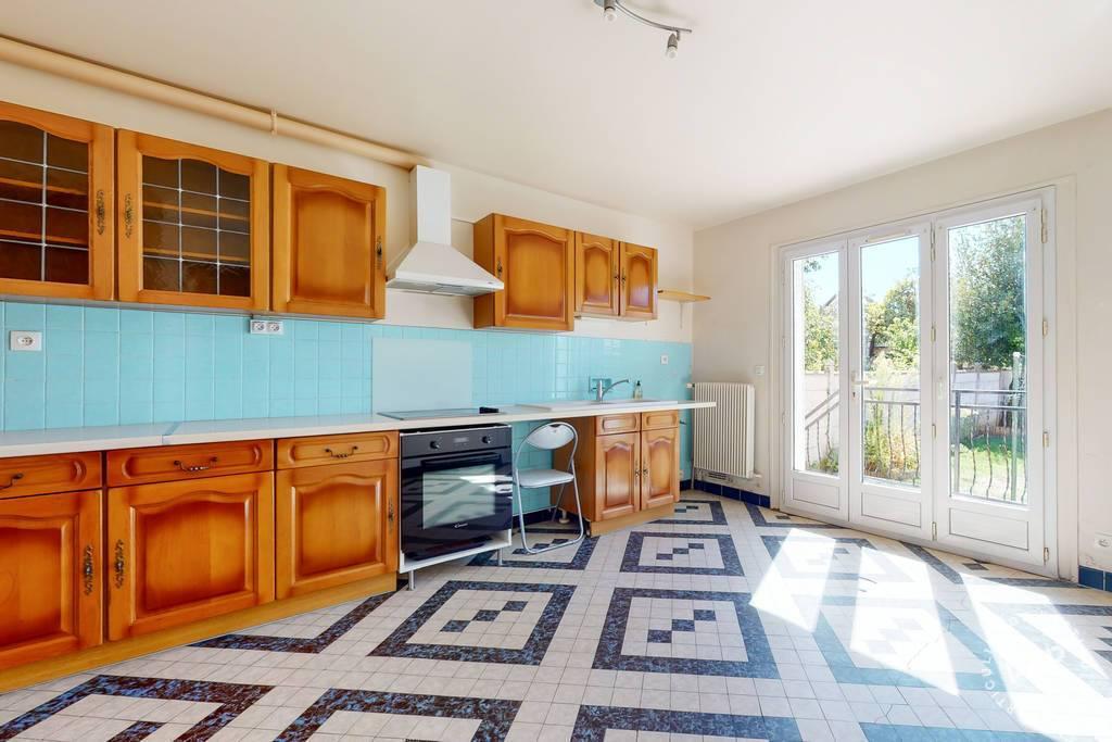 Vente immobilier 558.000€ Le Plessis-Robinson (92350)