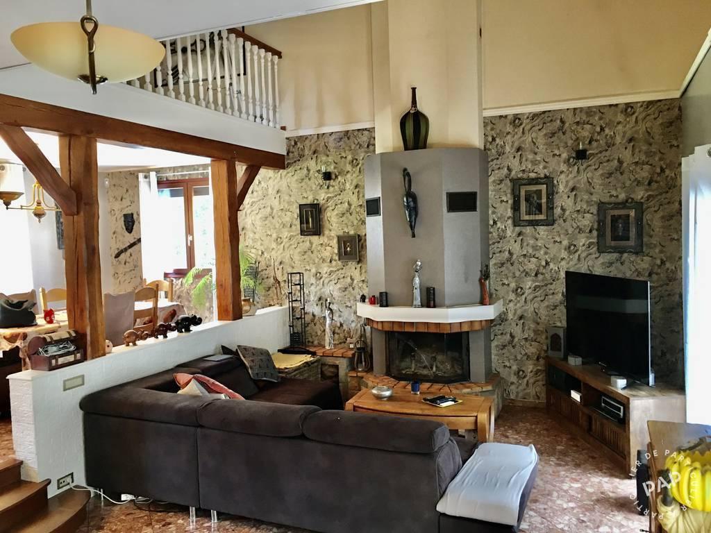 Vente immobilier 410.000€ Breuilpont (27640)