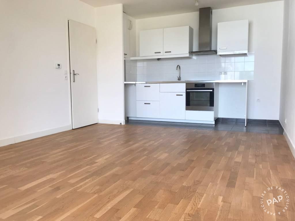 Vente immobilier 163.000€ Saint-Pierre-Du-Perray (91280)