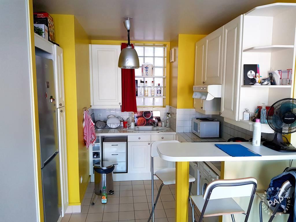 Vente immobilier 349.000€ Levallois-Perret (92300)