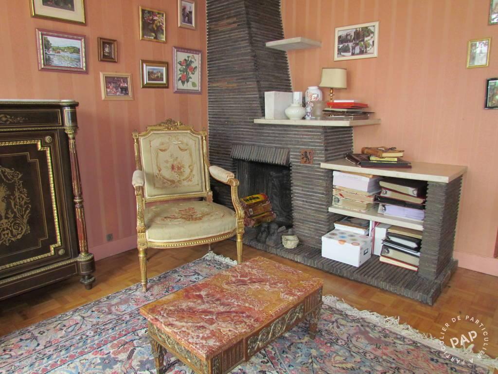 Vente immobilier 343.000€ Triel-Sur-Seine (78510)
