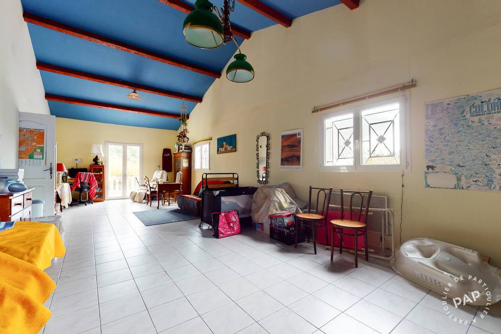 Vente immobilier 370.000€ 20 Min Narbonne