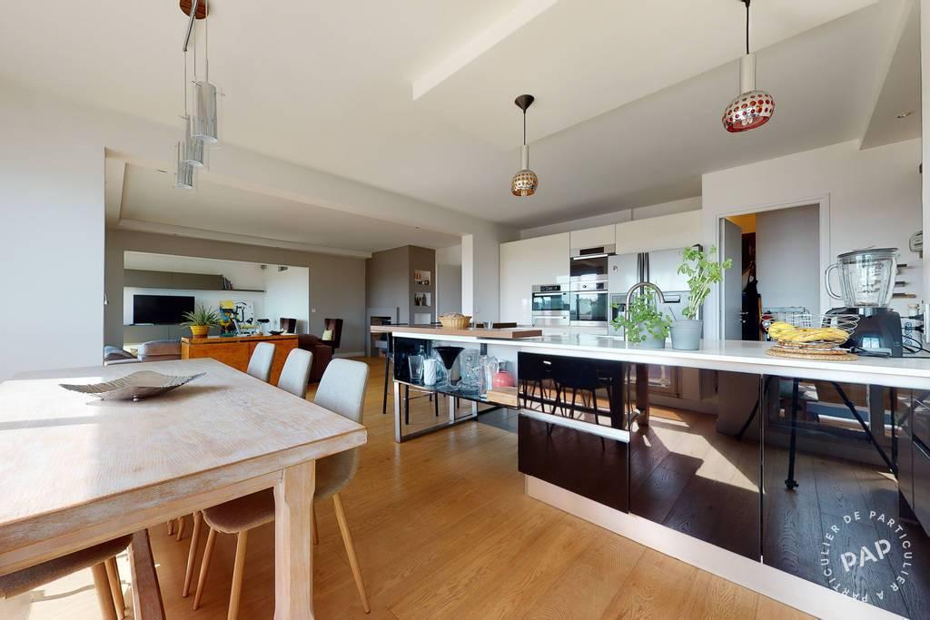 Vente immobilier 670.000€ Saint-Maur-Des-Fossés (94210)