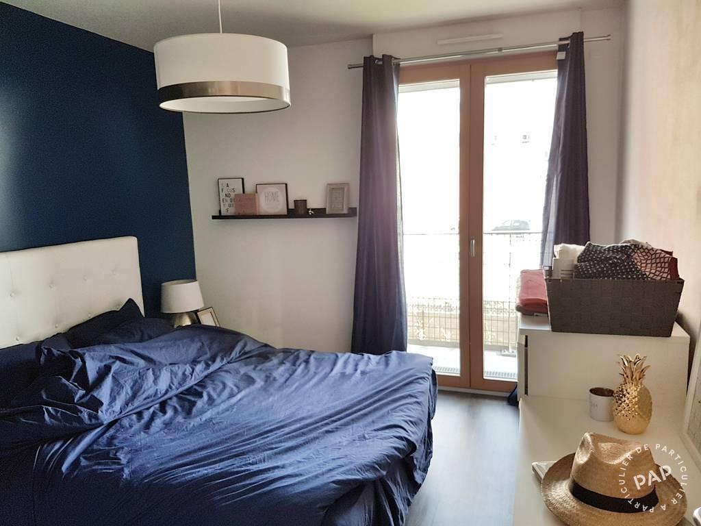 Vente immobilier 335.000€ Montévrain (77144)