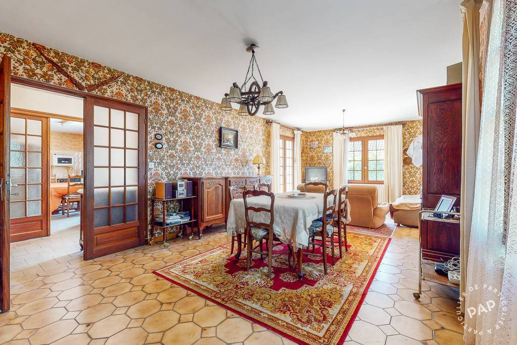 Vente immobilier 210.000€ Romorantin-Lanthenay