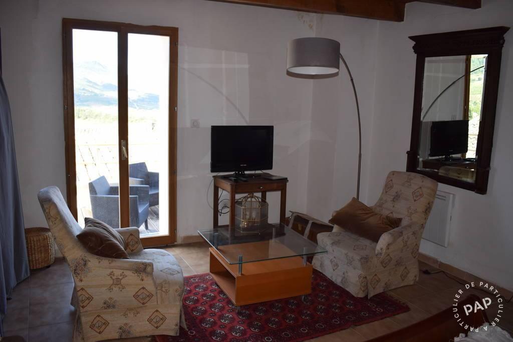 Location immobilier 700€ Saint-Sauveur-Gouvernet (26110)
