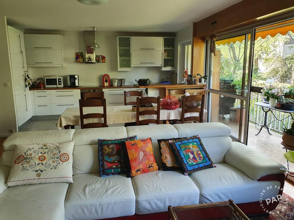 Vente immobilier 445.000€ Châtenay-Malabry (92290)