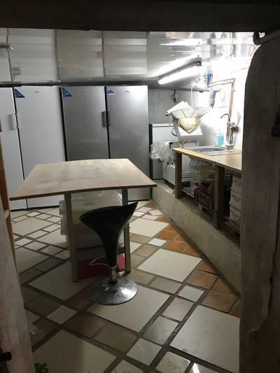 Maison+Local+Fond De Commerce Causse-De-La-Selle (34380)