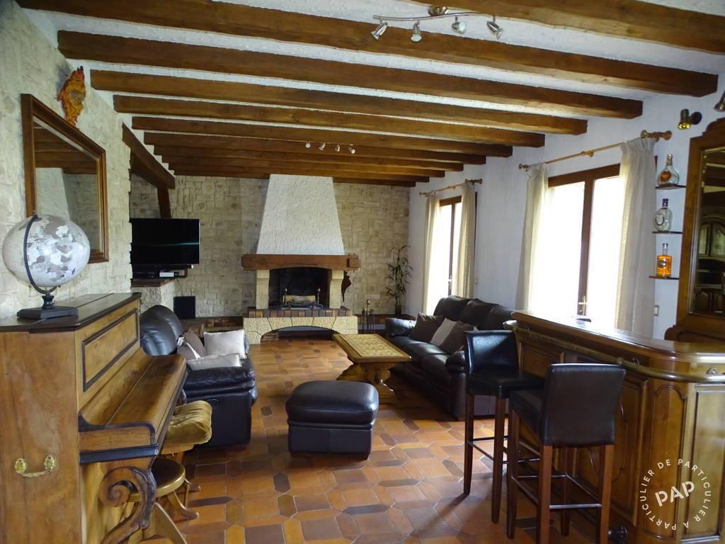 Vente immobilier 465.000€ Viry-Châtillon (91170)