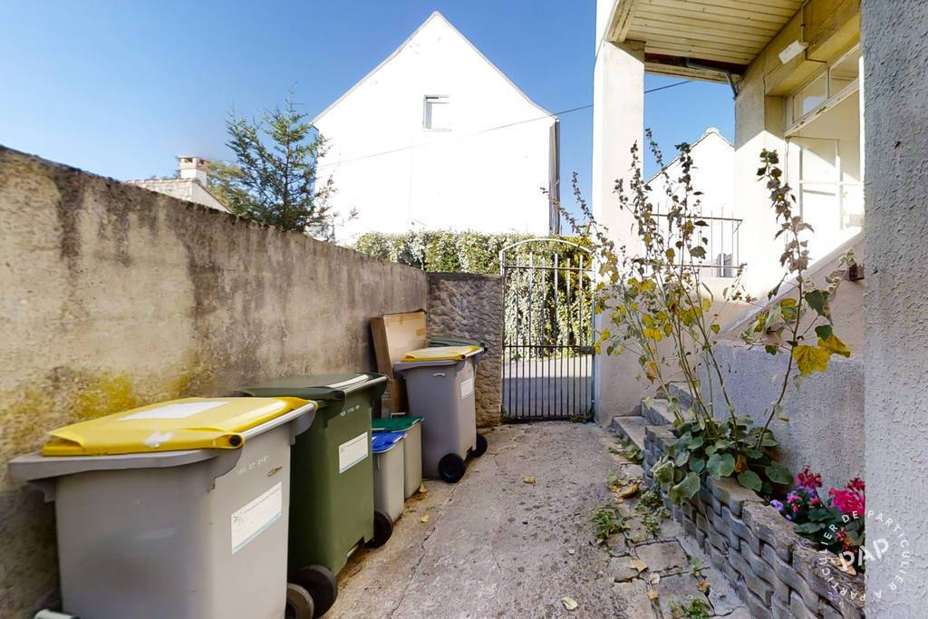 Vente immobilier 169.000€ Mennecy (91540)