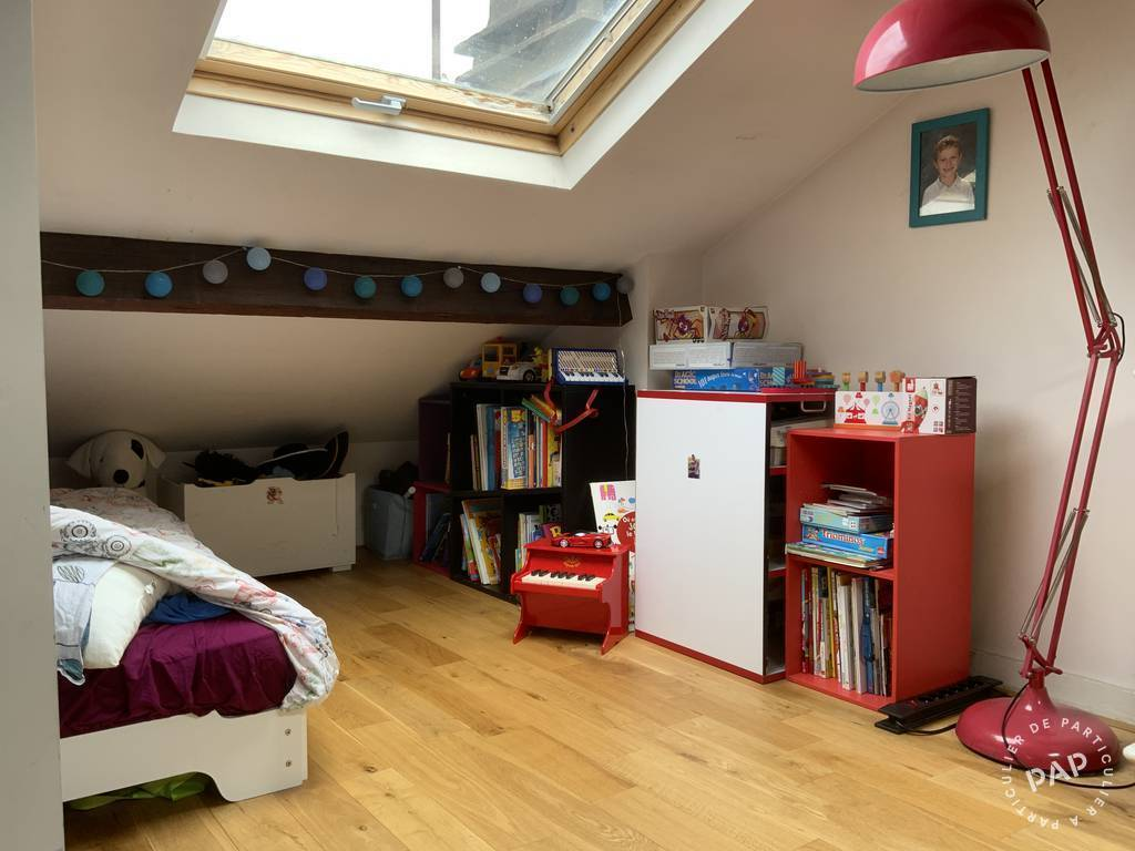 Vente immobilier 530.000€ Bagnolet (93170)
