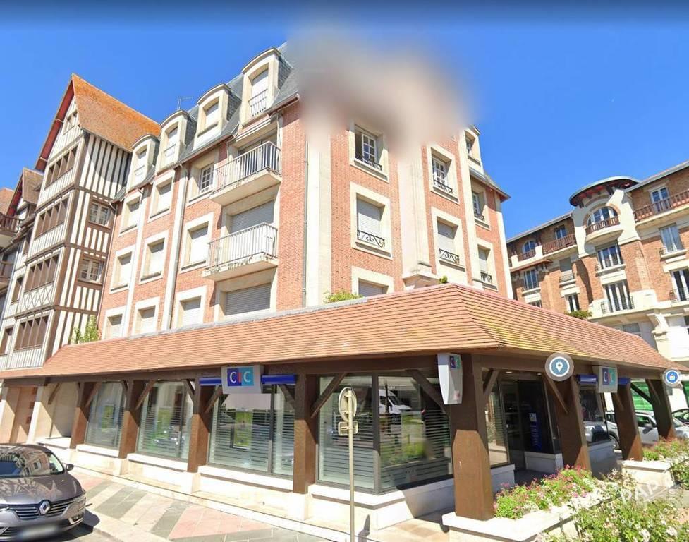 Vente immobilier 555.000€ Deauville (14800)