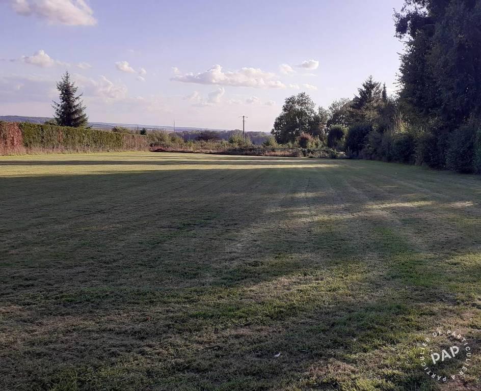 Vente immobilier 110.000€ Hébécourt (27150)