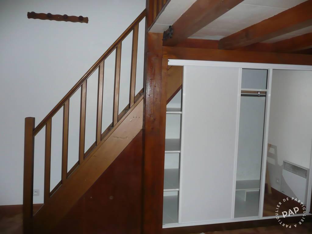 Location immobilier 680€ Saint-Maur-Des-Fossés (94100)