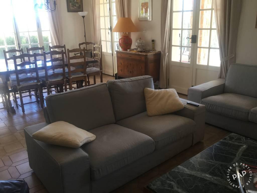 Vente immobilier 370.000€ Moissac-Bellevue (83630)